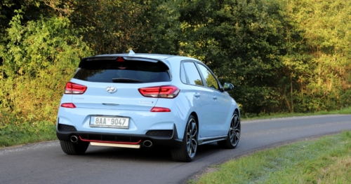 Hyundai i30N Performance (1)