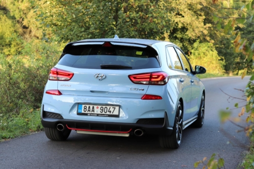 Hyundai i30N Performance (11)