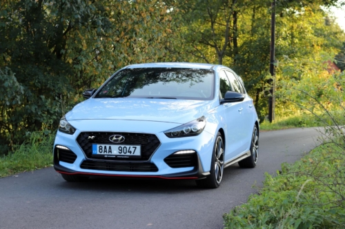 Hyundai i30N Performance (14)
