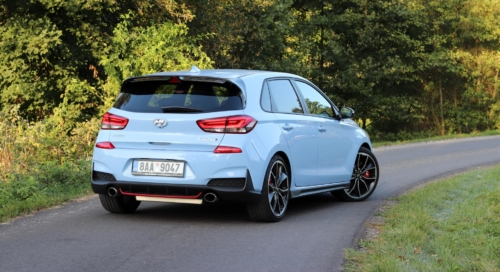 Hyundai i30N Performance (15)