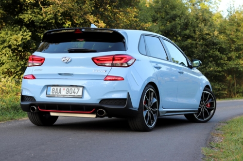 Hyundai i30N Performance (16)