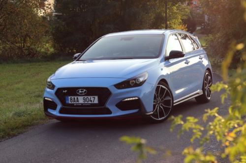 Hyundai i30N Performance (20)