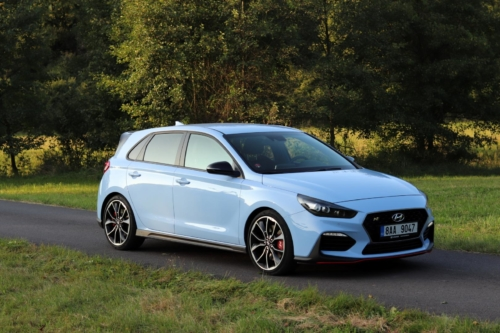 Hyundai i30N Performance (24)