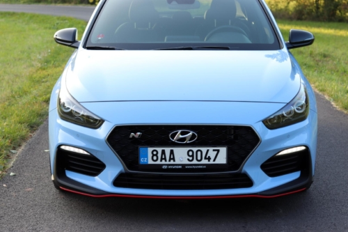 Hyundai i30N Performance (25)