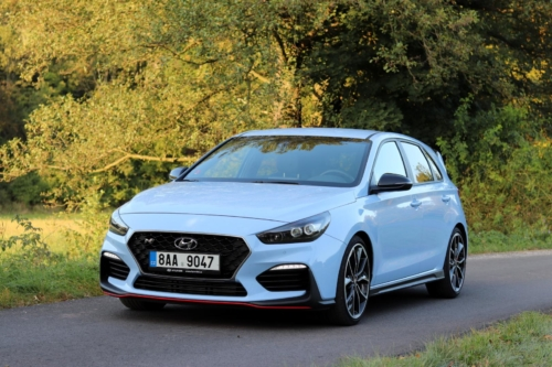 Hyundai i30N Performance (36)