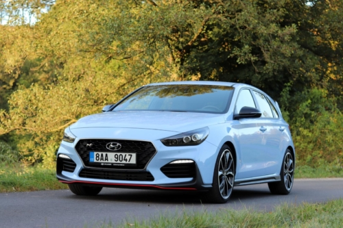 Hyundai i30N Performance (37)