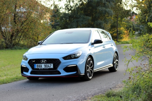 Hyundai i30N Performance (38)