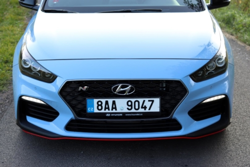 Hyundai i30N Performance (39)