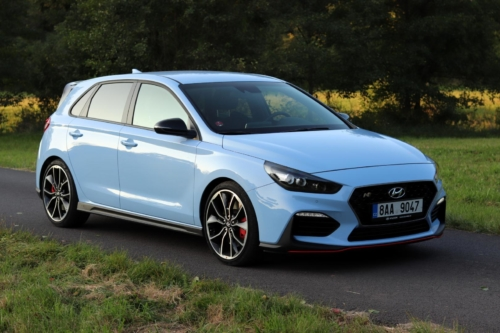 Hyundai i30N Performance (44)