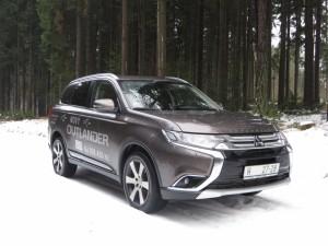 Mitsubishi outlander (2)
