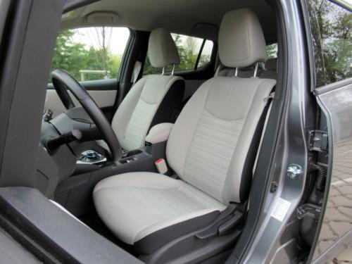 Nissan Leaf 2019 (2)