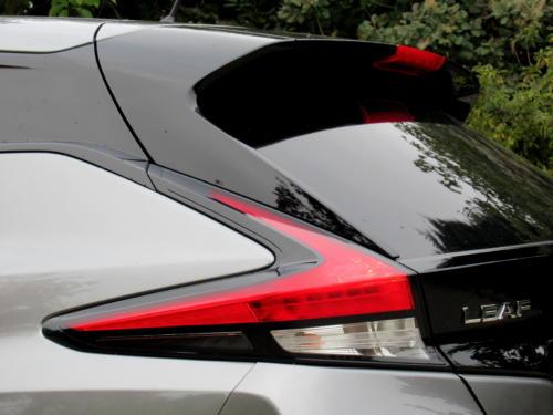 Nissan Leaf 2019 (24)