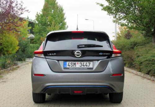 Nissan Leaf 2019 (25)