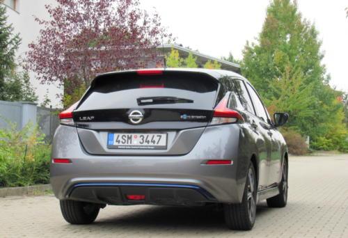 Nissan Leaf 2019 (26)