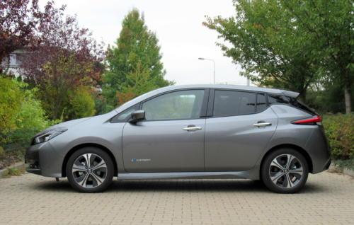 Nissan Leaf 2019 (28)