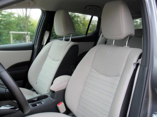 Nissan Leaf 2019 (3)