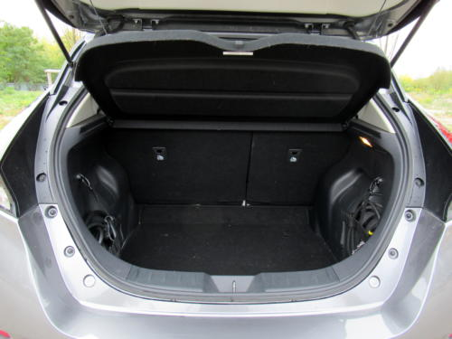 Nissan Leaf 2019 (32)