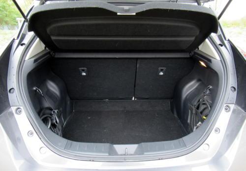 Nissan Leaf 2019 (33)