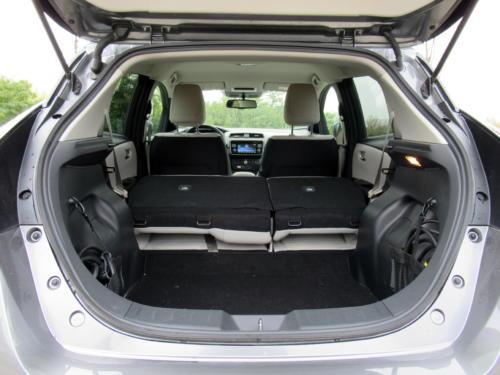 Nissan Leaf 2019 (35)