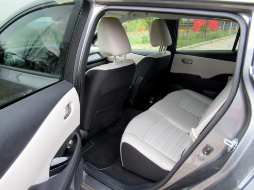 Nissan Leaf 2019 (37)