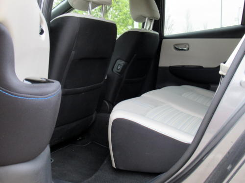 Nissan Leaf 2019 (38)