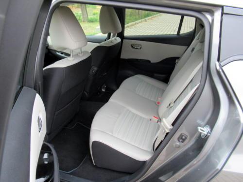 Nissan Leaf 2019 (39)