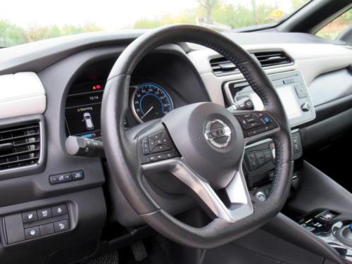 Nissan Leaf 2019 (48)