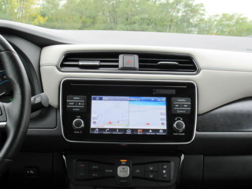 Nissan Leaf 2019 (49)