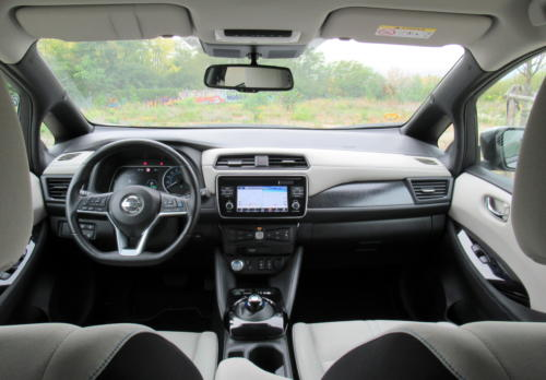 Nissan Leaf 2019 (50)