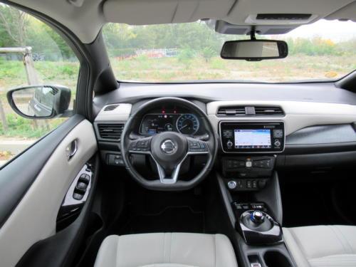 Nissan Leaf 2019 (54)