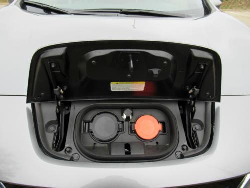 Nissan Leaf 2019 (55)