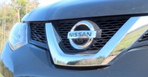 Nissan x-trail 2017-2018