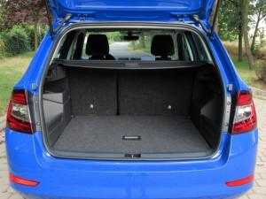 Nová Škoda Fabia Combi 1.0 TSI (2)