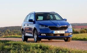 Nová Škoda Fabia Combi 1.0 TSI (20)