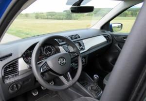 Nová Škoda Fabia Combi 1.0 TSI (30)