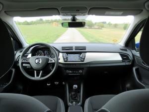 Nová Škoda Fabia Combi 1.0 TSI (33)