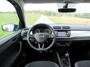 Nová Škoda Fabia Combi 1.0 TSI (35)