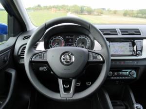 Nová Škoda Fabia Combi 1.0 TSI (36)
