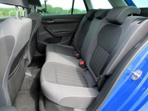 Nová Škoda Fabia Combi 1.0 TSI (40)