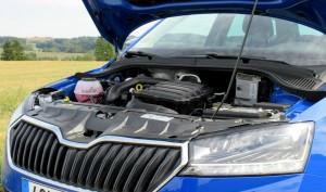Nová Škoda Fabia Combi 1.0 TSI (42)