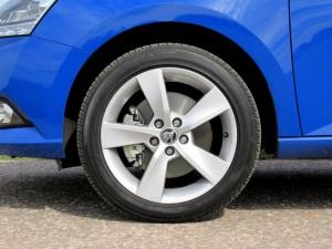 Nová Škoda Fabia Combi 1.0 TSI (43)