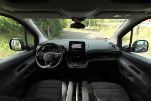 Opel Combo Life XL 2020 (12)