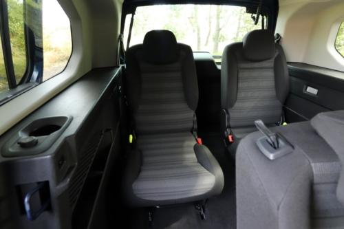 Opel Combo Life XL 2020 (19)