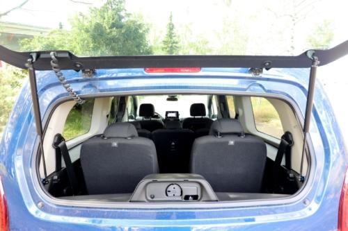 Opel Combo Life XL 2020 (24)