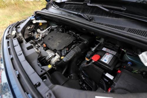 Opel Combo Life XL 2020 (25)