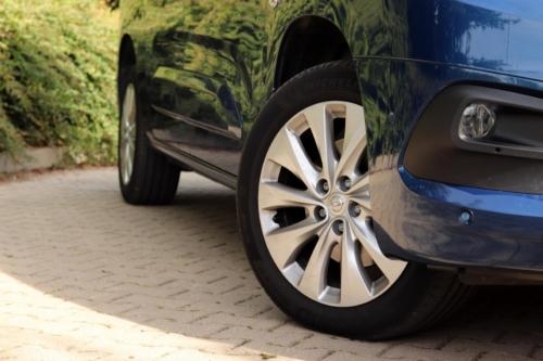 Opel Combo Life XL 2020 (31)