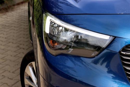 Opel Combo Life XL 2020 (32)