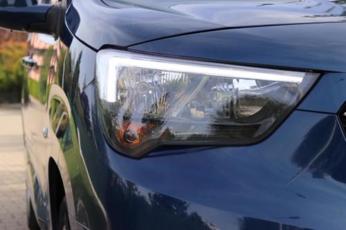 Opel Combo Life XL 2020 (38)