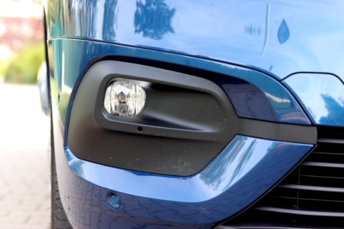 Opel Combo Life XL 2020 (39)