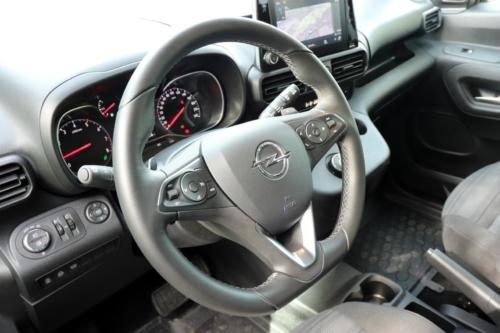 Opel Combo Life XL 2020 (4)